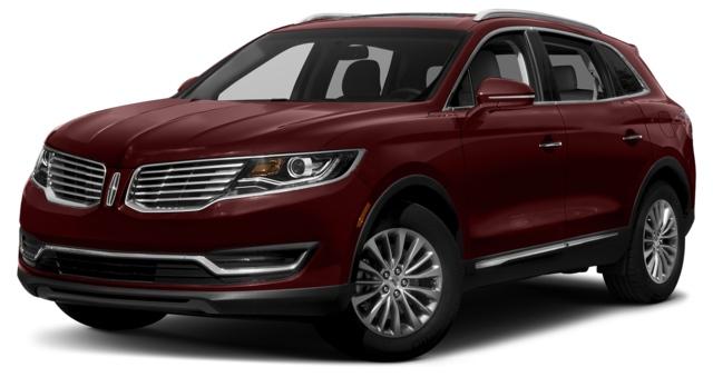2017 LINCOLN MKX Pontiac, IL 2LMPJ8LR5HBL26178
