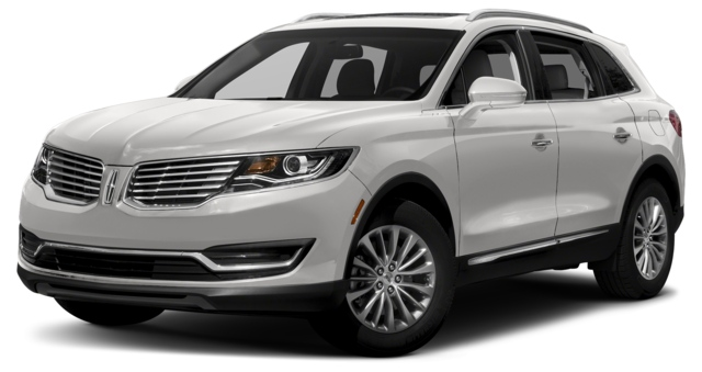 2017 LINCOLN MKX West Bend 2LMPJ8LR2HBL24288