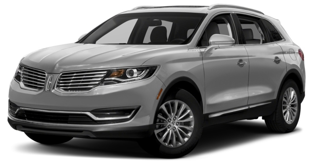 2017 LINCOLN MKX Dover, OH 2LMPJ8LP9HBL46853