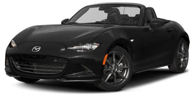 2016 Mazda MX-5 Miata Janesville, WI JM1NDAD78G0111249