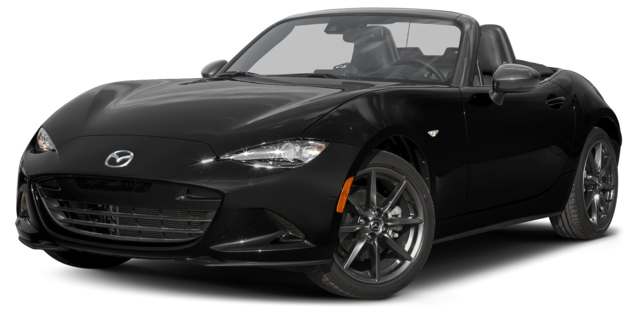 2016 Mazda MX-5 Miata Janesville JM1NDAD78G0111249