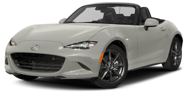 2016 Mazda MX-5 Miata Morrow,GA JM1NDAD75G0114559