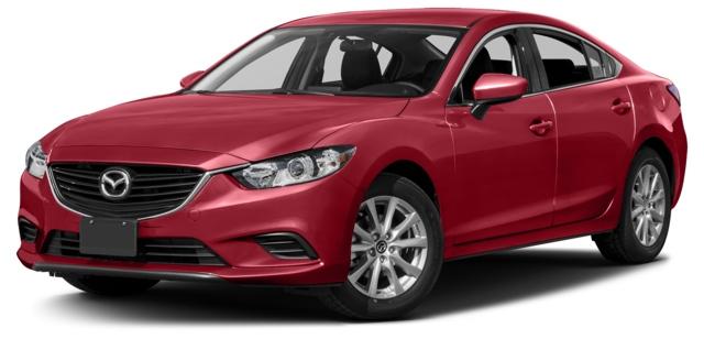 2016 Mazda Mazda6 Morrow,GA JM1GJ1U53G1487903