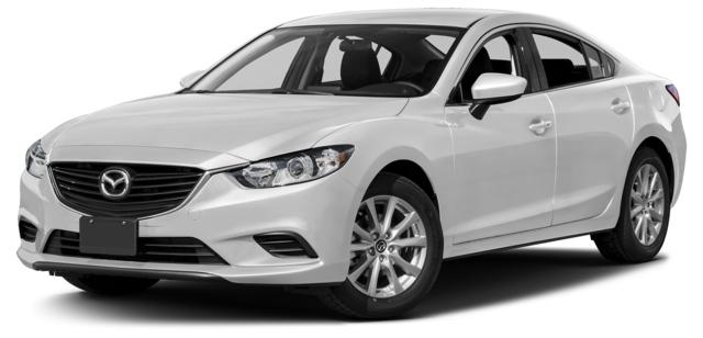 2016 Mazda Mazda6 Atlanta,GA JM1GJ1U52G1432486