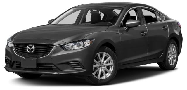 2016 Mazda Mazda6 Atlanta,GA JM1GJ1U53G1430861