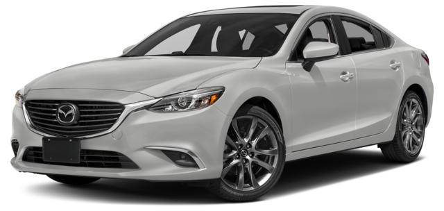 2016 Mazda Mazda6 Janesville JM1GJ1W55G1439686