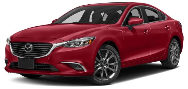 2016 Mazda Mazda6 Wakefield, RI JM1GJ1W52G1485993