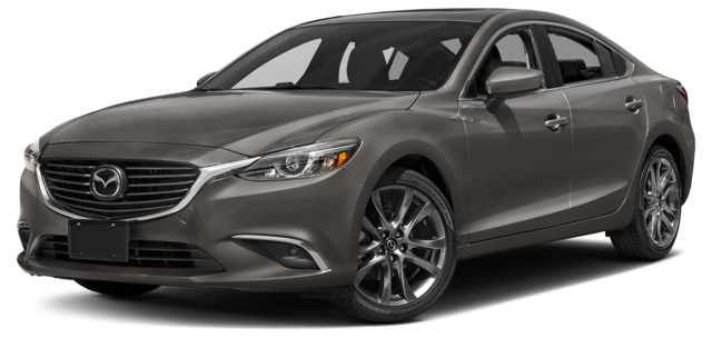 2016 Mazda Mazda6 Atlanta,GA JM1GJ1W51G1441144