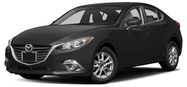 2016 Mazda Mazda3 Janesville JM1BM1V79G1319751