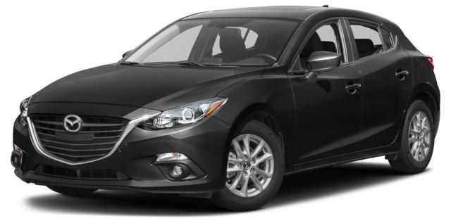 2016 Mazda Mazda3 Morrow,GA 3MZBM1M78GM326515