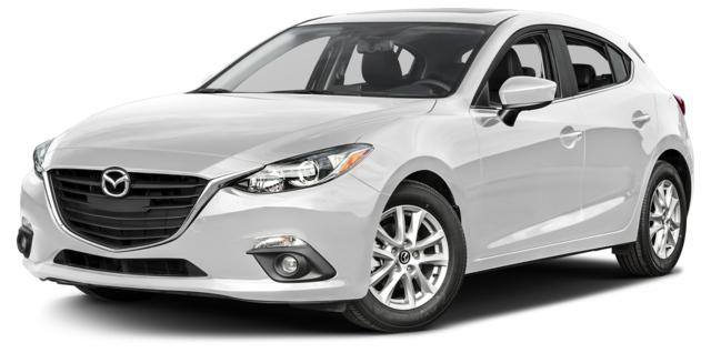 2016 Mazda Mazda3 Morrow,GA JM1BM1N35G1354834