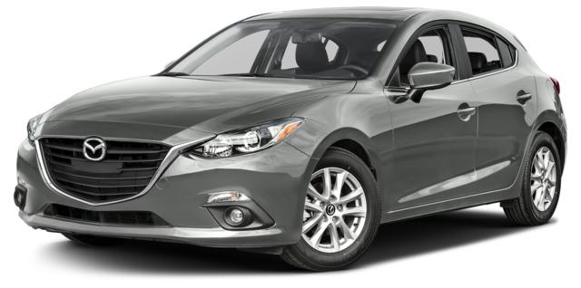 2016 Mazda Mazda3 Atlanta,GA JM1BM1N32G1355052