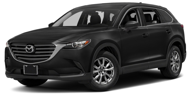2016 Mazda CX-9 Atlanta,GA JM3TCACY3G0118833
