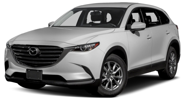 2016 Mazda CX-9 Morrow,GA JM3TCBCY0G0117645