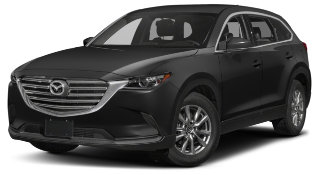 2016 Mazda CX-9 Wakefield, RI JM3TCBCY5G0100694