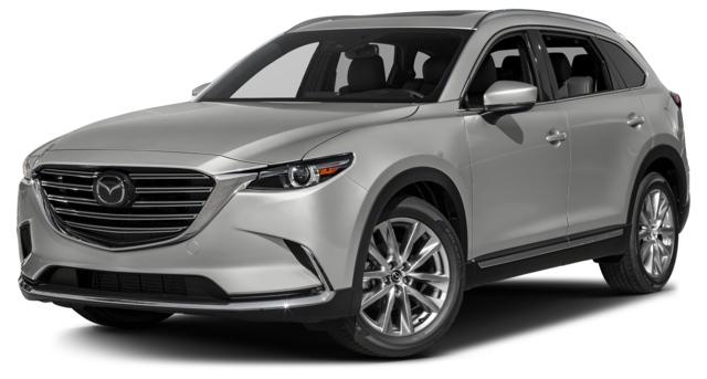 2016 Mazda CX-9 Janesville JM3TCBEY3G0111237