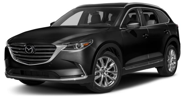 2016 Mazda CX-9 Manchester, NH JM3TCBEY4G0112428