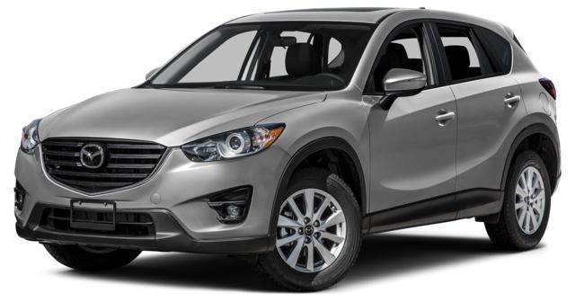 2016 Mazda CX-5 Janesville JM3KE4DY5G0722518