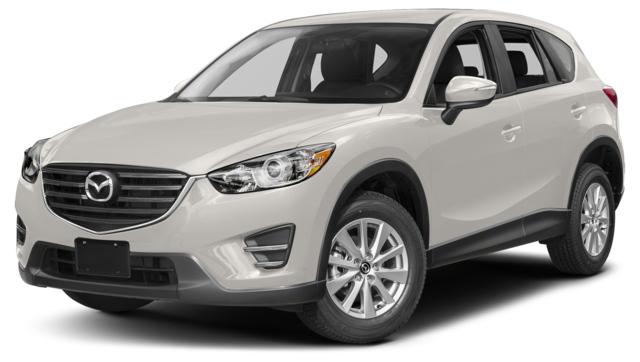 2016 Mazda CX-5 Morrow,GA JM3KE2BY0G0878232