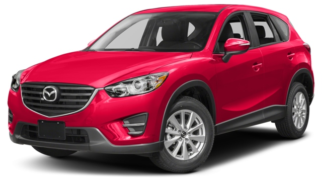 2016 Mazda CX-5 Morrow,GA JM3KE2BY5G0858462