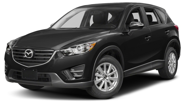 2016 Mazda CX-5 Morrow,GA JM3KE2BY5G0901584