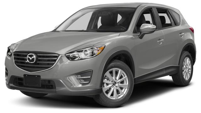 2016 Mazda CX-5 Morrow,GA JM3KE2BY3G0902300