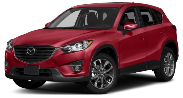 2016 Mazda CX-5 Morrow,GA JM3KE2DY7G0899429