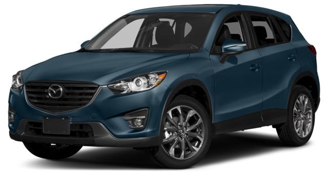 2016 Mazda CX-5 Atlanta,GA JM3KE2DYXG0843212