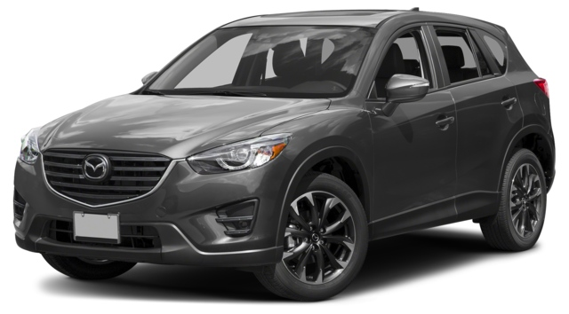 2016 Mazda CX-5 Wakefield, RI JM3KE4DY7G0906262