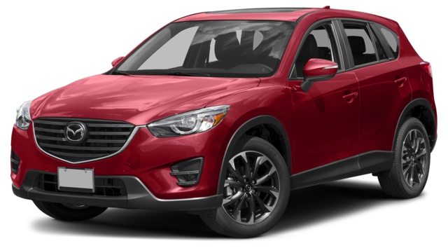 2016 Mazda CX-5 Morrow,GA JM3KE4DY6G0893651