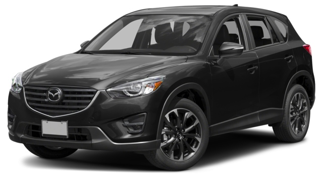 2016 Mazda CX-5 Wakefield, RI JM3KE4DY4G0776800