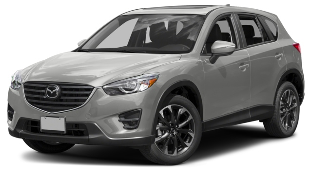2016 Mazda CX-5 Wakefield, RI JM3KE4DY2G0874935
