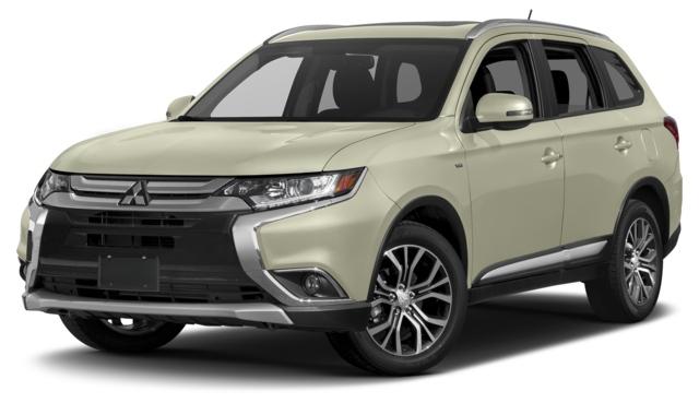 2017 Mitsubishi Outlander Decatur, IL JA4AZ3A3XHZ003719