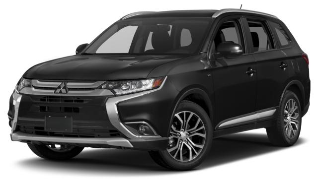 2017 Mitsubishi Outlander Decatur, IL JA4AZ3A39HZ051891