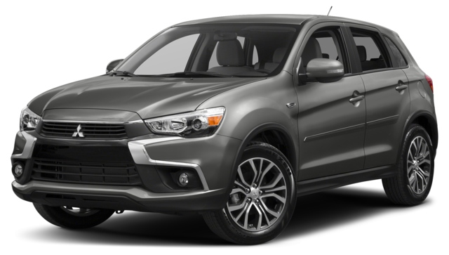 2017 Mitsubishi Outlander Sport Decatur, IL JA4AR3AW0HZ025979