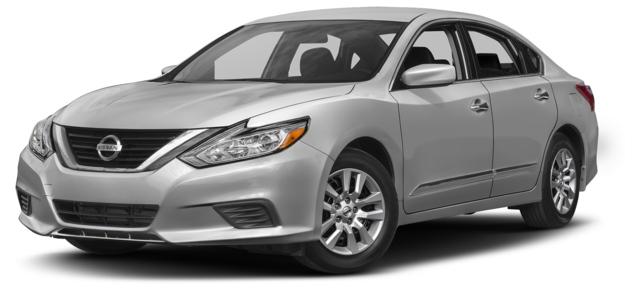 2017 Nissan Altima Okemos, MI 1N4AL3AP5HC258359