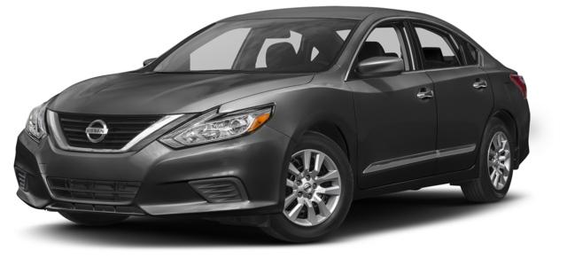 2016 Nissan Altima San Antonio, TX, 1N4AL3AP0GC244397