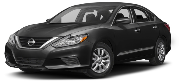 2017 Nissan Altima Iowa City, IA 1N4AL3AP9HC286651