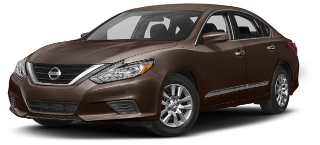 2016 Nissan Altima San Antonio, TX, 1N4AL3APXGN317215