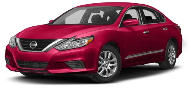2017 Nissan Altima Pikeville, KY 1N4AL3AP8HC263958