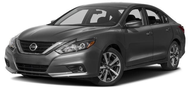 2017 Nissan Altima Okemos, MI 1N4AL3APXHC175686