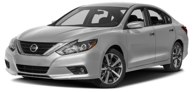 2017 Nissan Altima Nashville, TN 1N4AL3APXHN342214
