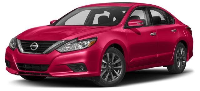 2017 Nissan Altima Nashville, TN 1N4AL3AP6HC227881