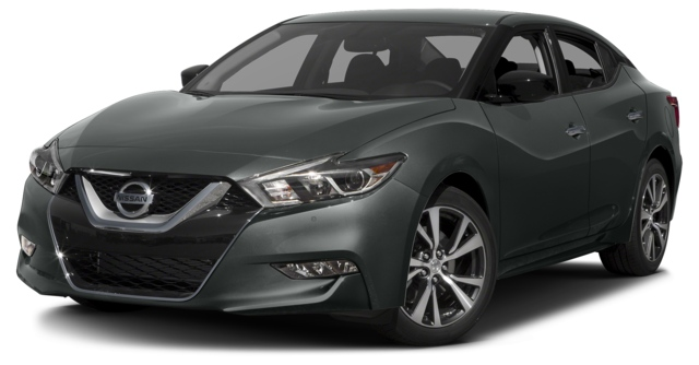 2017 Nissan Maxima Pikeville, KY 1N4AA6AP4HC422899