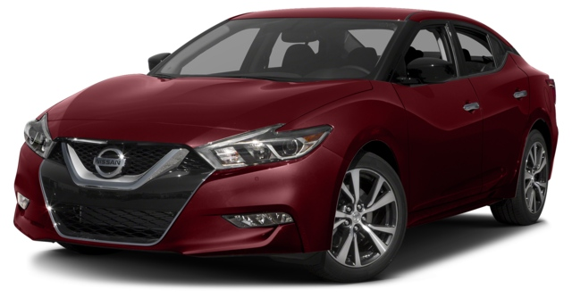 2017 Nissan Maxima Pikeville, KY 1N4AA6AP8HC397229
