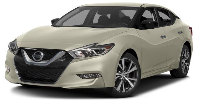 2017 Nissan Maxima Carrollton, GA  1N4AA6AP8HC435543