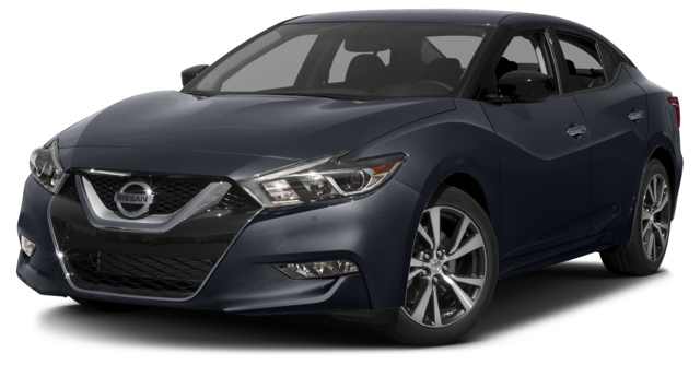 2016 Nissan Maxima Milwaukee, WI 1N4AA6AP5GC418701