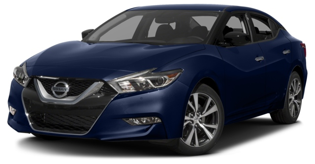 2016 Nissan Maxima Milwaukee, WI 1N4AA6AP7GC419364