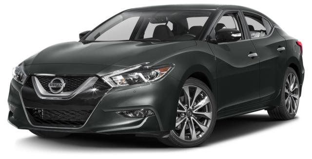 2017 Nissan Maxima Nashville, TN 1N4AA6AP2HC387425