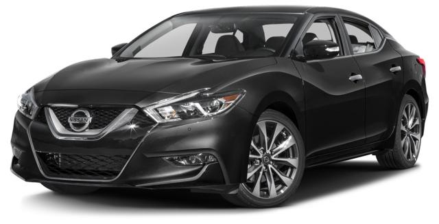 2016 Nissan Maxima Brookfield, WI 1N4AA6AP5GC433425